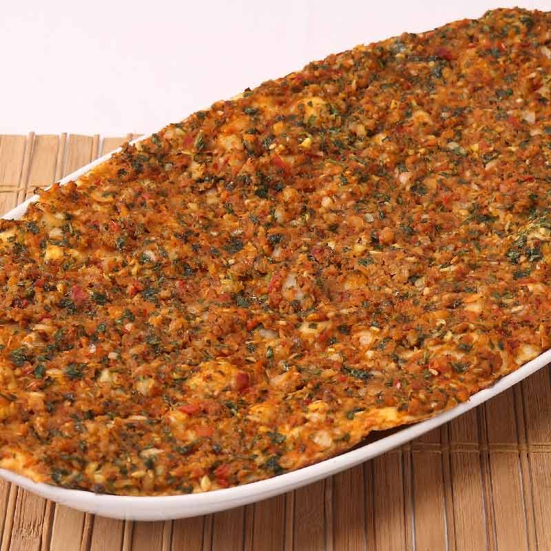 Antep Lahmacun 2 Adet